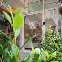 BunnyNap Hostel
