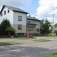 Apartments in the centre near park of the Kaunas