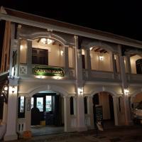 Queens Inn, Savannakhet