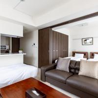 Bureau Shitennoji Hotel