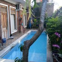 Canggu Fun Beach Surf Hostel
