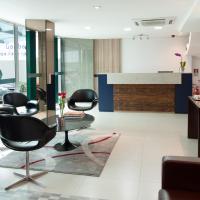 Garibaldi Business Hotel