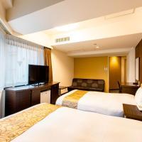 โรงแรมวิง อินเตอร์เนชั่นแนล ชินจุกุ