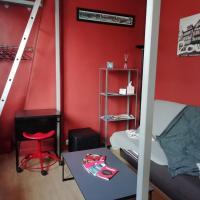 studio rouen rive droite