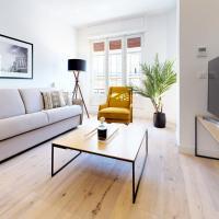 Gran Vía Stylish Apartments