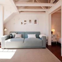 Olivier Apartments - Downtown Lisbon