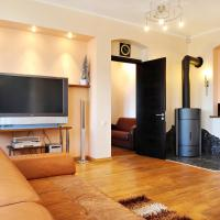 Raina Lux Apartment