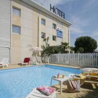 Hotel The Originals Brignoles La Belle Étape (ex Inter-Hotel)