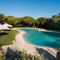 Roccamare Resort - Ville e Appartamenti