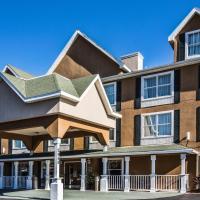 Country Inn & Suites by Radisson, Jacksonville, FL