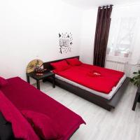 Ying Yang Mini Hotel na Shchorsa