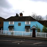 The Greyhound Cottage