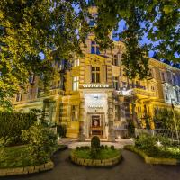 Grand Hotel Bellevue - Adults Only