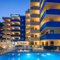 Ibiza Heaven Apartments - Adults Only