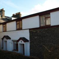 Briscoe Lodge Self Catering Apartments
