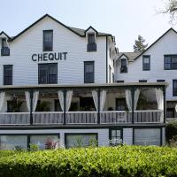 The Chequit
