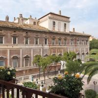 Terrazza Marco Antonio Luxury Suite