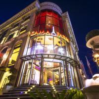 Sama Paris Hotel