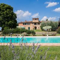 Villa Borgonuovo