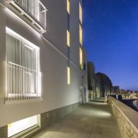 Gaura Apartments