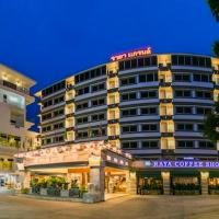 โรงแรมรายา แกรนด์