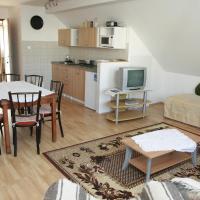 Apartment Kata