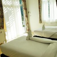 Ozono Resort