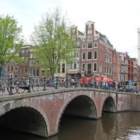 Luxury Keizersgracht Canal House
