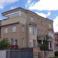North York University Guest Home