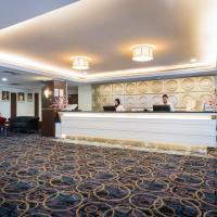 Hotel Sentral Riverview Melaka