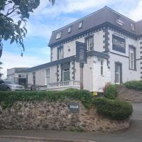 The Menai Hotel and Bar