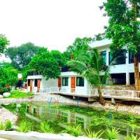 Silver Garden Resort