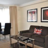 Marlyn Lodge – City of London