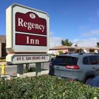 Regency Inn at San Francisco Airport