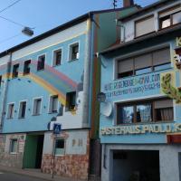 Regenbogen Hotel