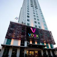 Vouk Hotel Suites, Penang