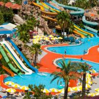 VONRESORT Golden Coast & Aqua - Kids Concept-All Inclusive