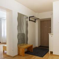 Zilvinas Apartment Didzioji