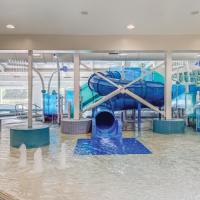 Beachwoods Resort