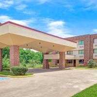 Knights Inn Houston