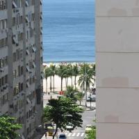 Apartamento de Férias Copacabana Rio de Janeiro