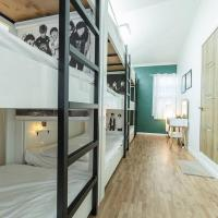 Hongdae Nanu Guesthouse KPOP