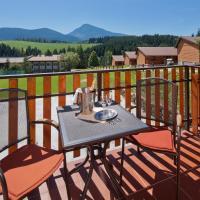 Holiday Park Orava Apartments