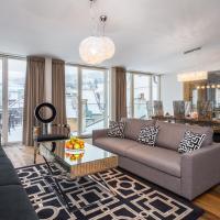 EMPIRENT Malostranske namesti Apartments