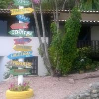 Casa de Praia Bombinhas