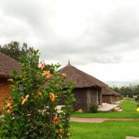 Mayleko Lodge
