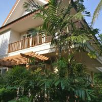 Baan Talay Samran Private Beach Villas