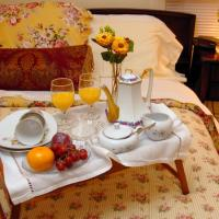 Arbor View House Bed and Breakfast
