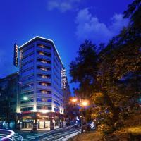 Silken Hotel