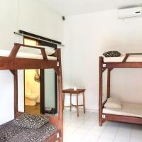D'Tegal Hostel